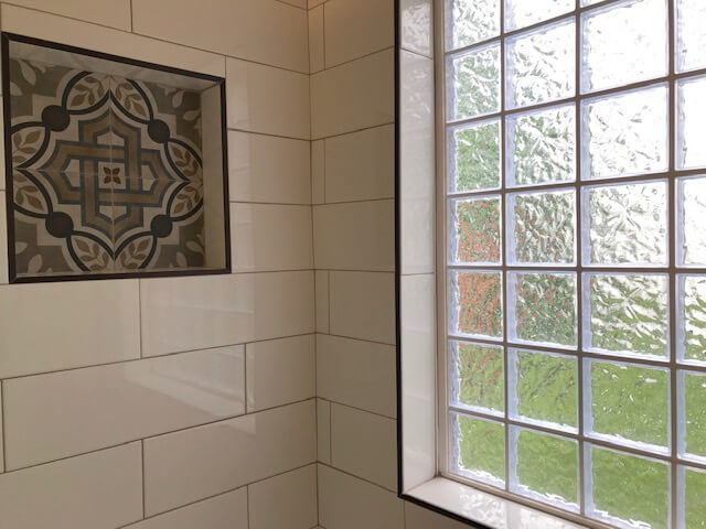 Bathroom #1 - Remodel