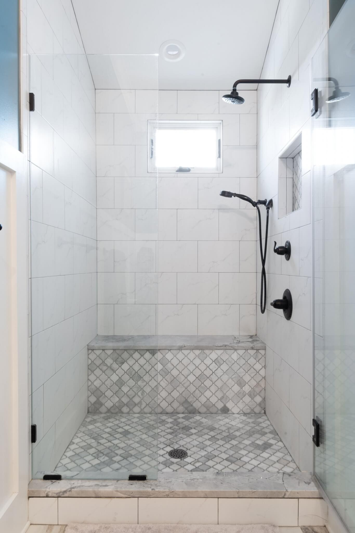 Facts About Waterproofing Your Shower Walls Sanctuary Homes
