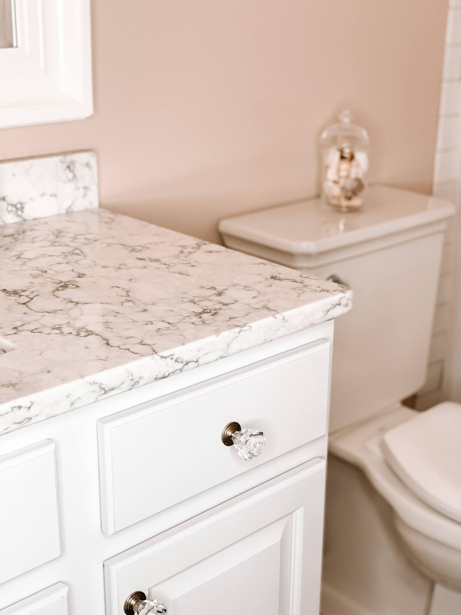 The Ins and Outs of Vanity Countertops